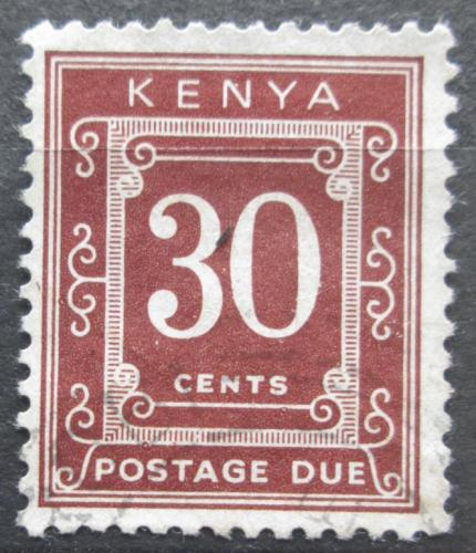 Poštovní známka Keòa 1973 Doplatní Mi# 22 Kat 6.50€