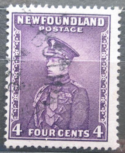 Poštovní známka Newfoundland 1932 Princ Edward Mi# 175 A