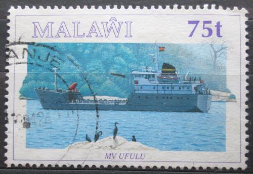 Poštovní známka Malawi 1994 Loï Ufulu Mi# 641