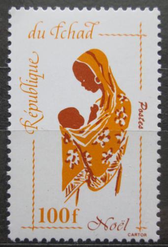 Poštovní známka Èad 1984 Vánoce Mi# 1082