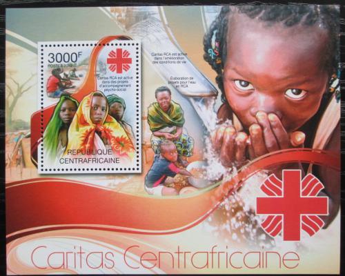 Poštovní známka SAR 2012 Charita Mi# Block 935 Kat 14€