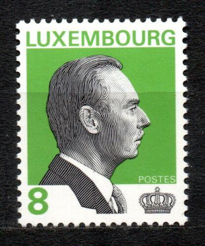 Poštovní známka Lucembursko 1997 Velkovévoda Jan Lucemburský Mi# 1410