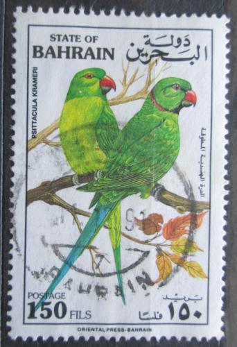 Poštovní známka Bahrajn 1991 Alexandr malý Mi# 440