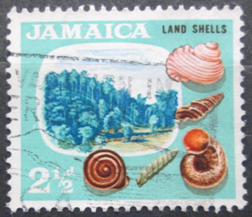 Poštovní známka Jamajka 1964 Lesní flóra a fauna Mi# 222