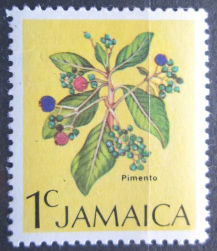 Poštovní známka Jamajka 1972 Flóra Mi# 345