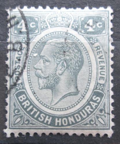 Poštovní známka Britský Honduras 1929 Král Jiøí V. Mi# 93
