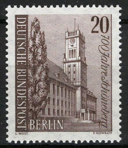 Poštovní známka Západní Berlín 1964 Radnice v Schönebergu Mi# 233