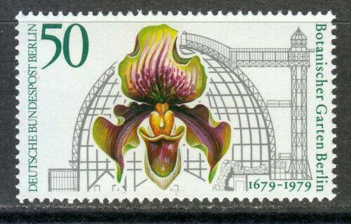 Poštovní známka Západní Berlín 1979 Støevièníkovec význaèný Mi# 602