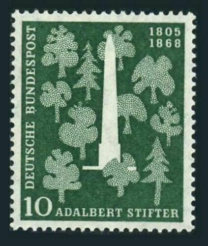 Poštovní známka Nìmecko 1955 Stifterùv pomník Mi# 220 Kat 4.50€
