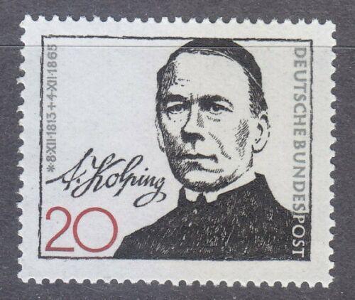Poštovní známka Nìmecko 1965 Adolf Kolping Mi# 477