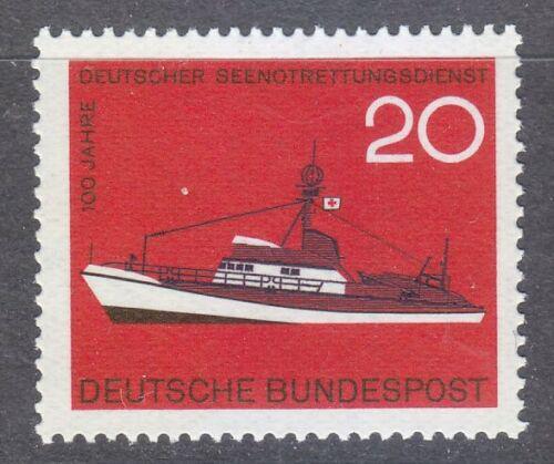 Poštovní známka Nìmecko 1965 Loï Mi# 478