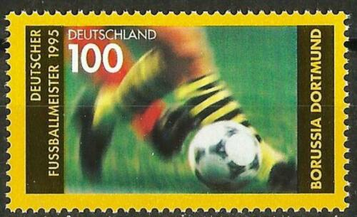 Poštovní známka Nìmecko 1995 Borussia Dortmund Mi# 1833