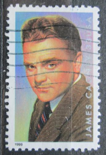 Poštovní známka USA 1999 James Cagney, herec Mi# 3153
