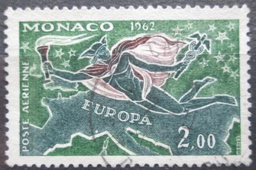 Poštovní známka Monako 1962 Evropa CEPT Mi# 698