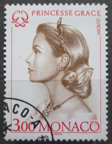 Poštovní známka Monako 1996 Knìžna Gracia Patricia, Evropa CEPT Mi# 2288