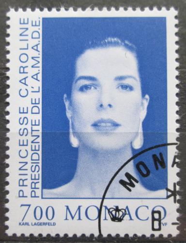 Poštovní známka Monako 1995 Princezna Karolína Mi# 2227