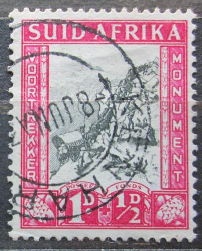 Poštovní známka JAR 1933 Umìní, C. Michell Mi# 70