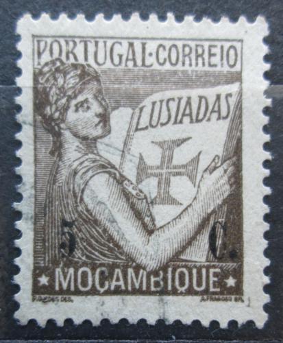 Poštovní známka Mosambik 1933 Lusovci Mi# 276