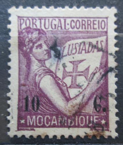 Poštovní známka Mosambik 1933 Lusovci Mi# 277