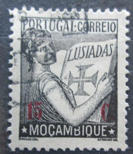 Poštovní známka Mosambik 1933 Lusovci Mi# 278