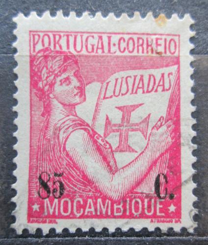 Poštovní známka Mosambik 1933 Lusovci Mi# 288