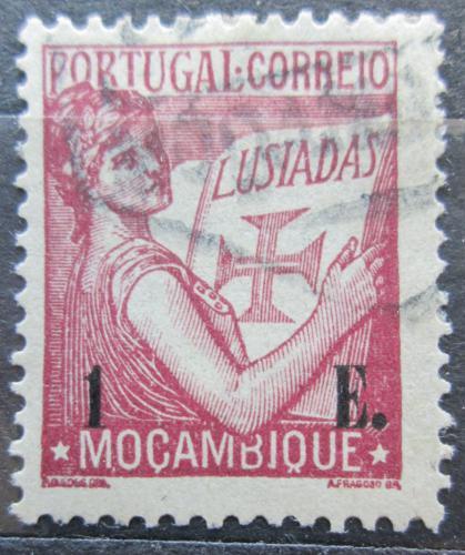 Poštovní známka Mosambik 1933 Lusovci Mi# 289