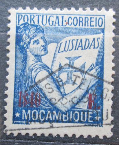 Poštovní známka Mosambik 1933 Lusovci Mi# 290