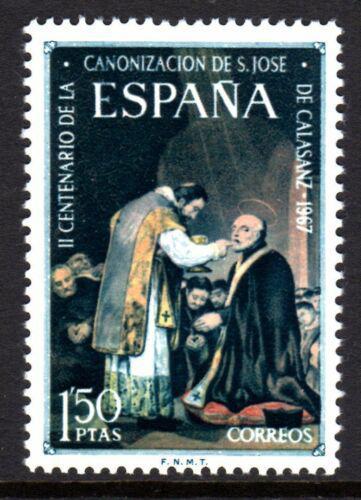 Poštovní známka Španìlsko 1967 Svatý José de Calasanz Mi# 1731